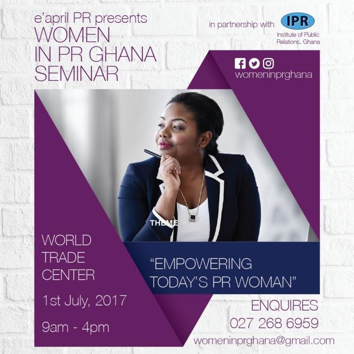 WIPR Ghana Seminar